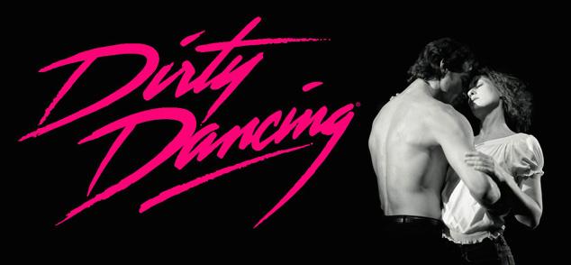 Apprendre la chorégraphie de Dirty Dancing