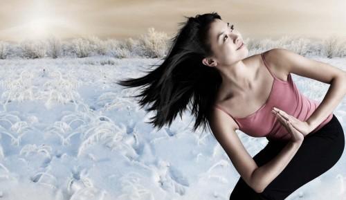 Atelier Zen – Yoga