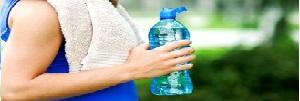 Sport et hydratation…