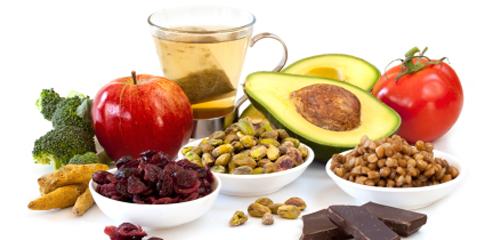 Antioxydants – nos alliés santé