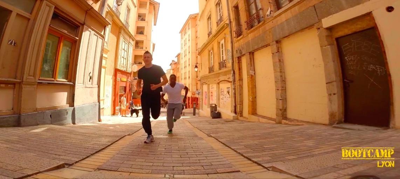 [VIDEO] Running Cross Training