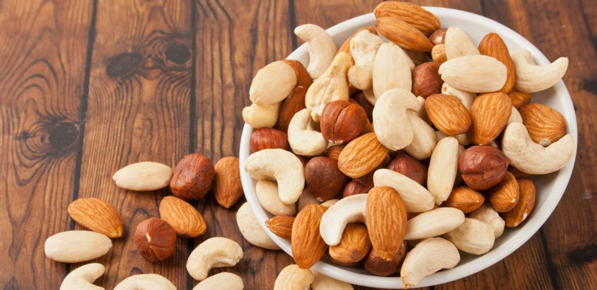 Pourquoi tremper graines et noix?