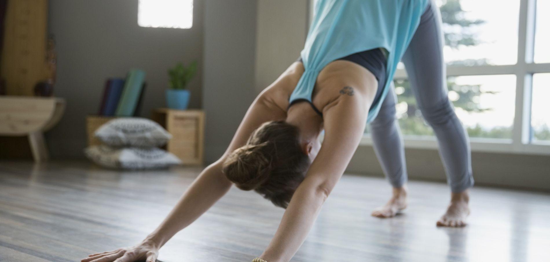 atelier Yoga dimanche- lyon 1er