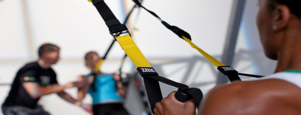 T.R.X (suspension training)