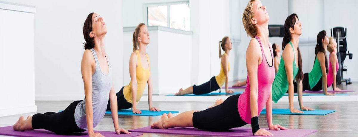 [VIDEO] Pilates – Yoga – Stretching