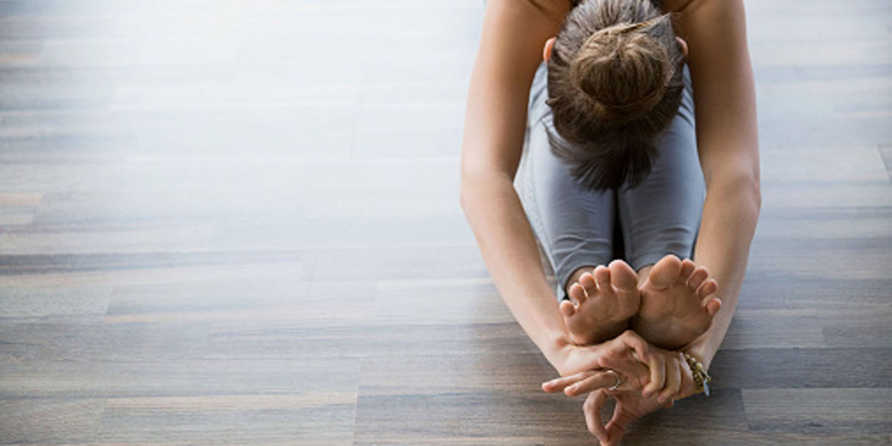 [Vidéo] Cours de Posture et Stretching