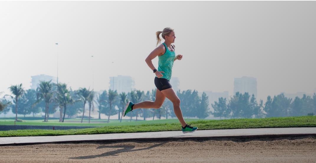 article montre cardio blog sport sante