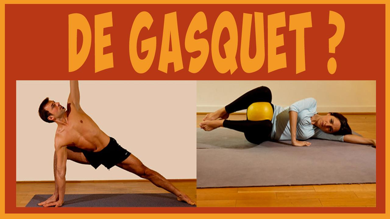 Interview intervenant technique De Gasquet