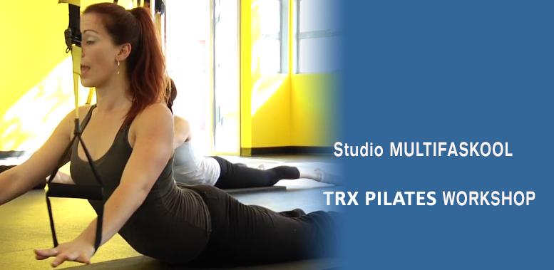 Atelier Pilates & TRX