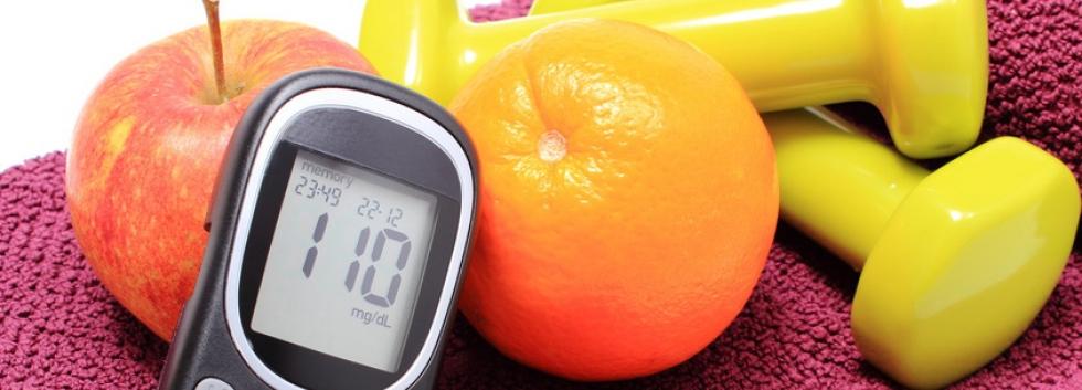 Les bénéfices de l'activité physique contre le diabète