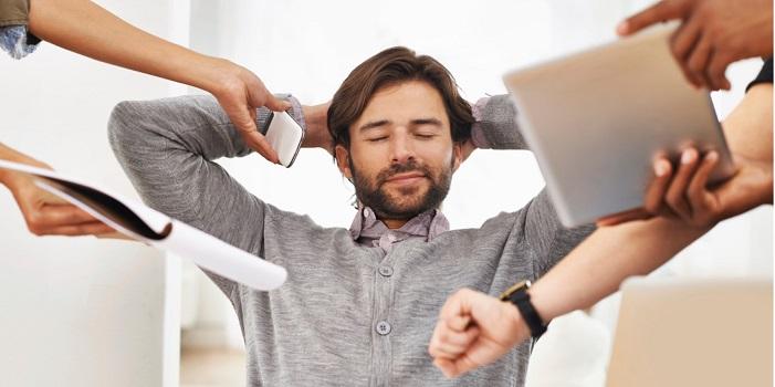 5 exercices de Sophrologie à faire au travail