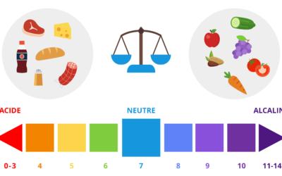 L'équilibre acido-basique de votre alimentation, la réponse à tous vos maux ?