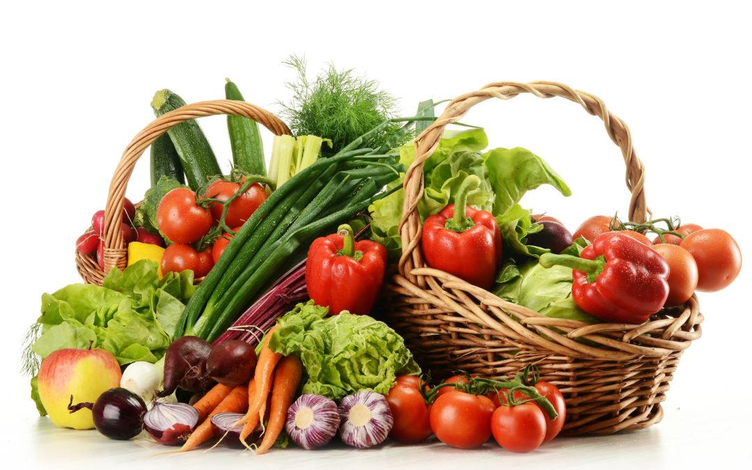 Pourquoi consommer des légumes tous les jours