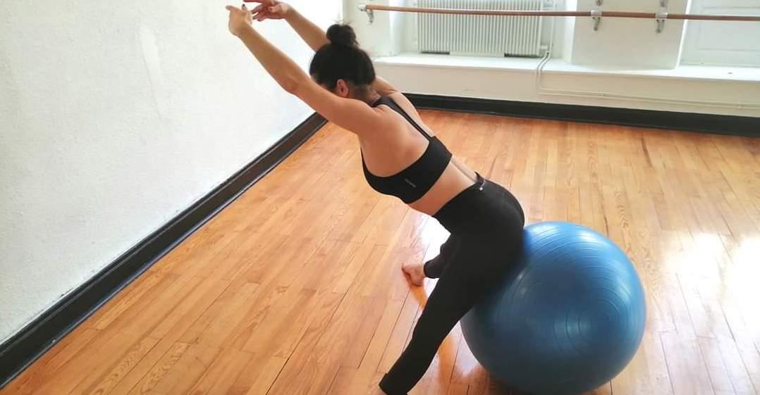 Cours réguliers Progressing Ballet Technique